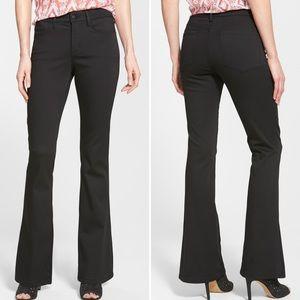 NYDJ Farrah Stretch Flare Leg Jeans